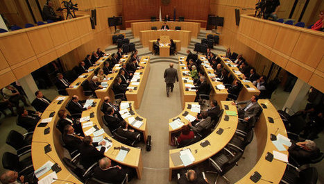 Chypre adopte des lois sur l'assainissement du système financier   STATION ZEBRA GEOPOLITIQUE   VILISTIA EURO...PLOUF!   Scoop.it