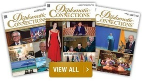 Diplomatic Connections | Kazakhstan | Scoop.it