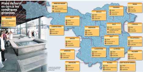 Embolicats amb el pla de barris | #territori | Scoop.it