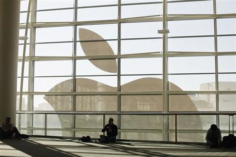Apple prépare le lancement de sa montre connectée | Blog WP Inbound Marketing Leads | Scoop.it