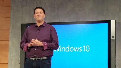 Windows 10: Ambitious But Realistic - PC Magazine   Windows 8 - 10!   Scoop.it
