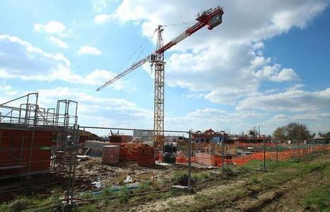Construction de logements : les « maires bâtisseurs » vont être récompensés | Immobilier | Scoop.it