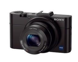 Sony DSC-RX100M II Cyber-shot Digital Still Camera 20.2MP | wsoftlink2 | Scoop.it