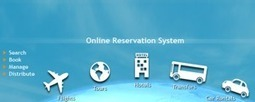 Travel Agency Software, Travel Agent Software | Travel Software, Car Reservation System | Scoop.it