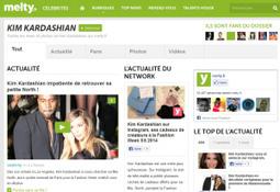 Crise de la presse, enfin une solution... Une critique caustique de Melty.fr and co   Les médias face à leur destin   Scoop.it