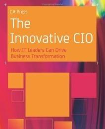 Le DSI devient le moteur de l'innovation en entreprise - informatique | Proj | Scoop.it