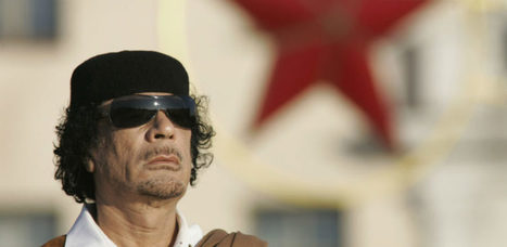 Why Sanders Supporters Won't Back Clinton: The Gaddafi Emails | Global politics | Scoop.it