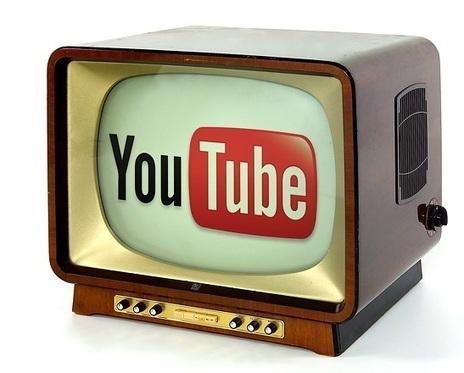5 guides méthodologiques YouTube pour mieux valoriser son contenu | Think Digital - Tendances et usages des médias sociaux | Scoop.it