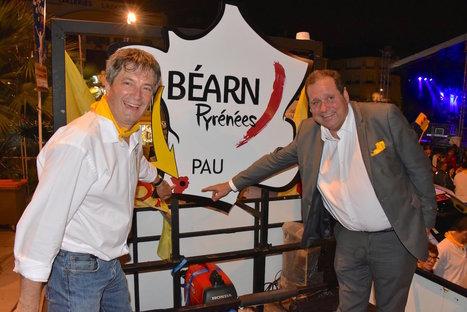 Passage express en Béarn et en Bigorre – Départ de Düsseldorf en Allemagne – Présentation officielle le 18 octobre – Le Béarn toujours dans la caravane - PresseLib | Louron Peyragudes Pyrénées | Scoop.it