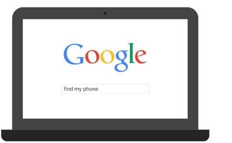 Google facilita aun más encontrar nuestro teléfono, será suficiente con usar el buscador | Recull diari | Scoop.it