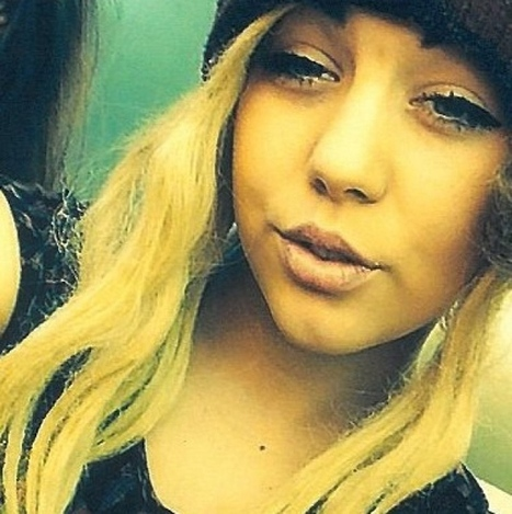 Chelsea Tallents (15) missing from Lowestoft since March14, 2014 may be in Norwich, Great Yarmouth or Caister   Missing Children   Scoop.it