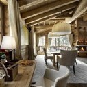 Les Gentianes 1850 – Preserving The Roots in Courchevel, France | homesthetics.net | Scoop.it