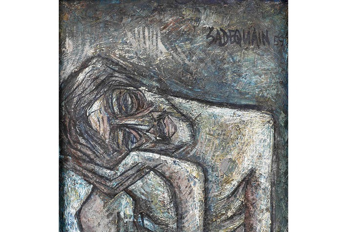 Modern masters from India and Pakistan head Bonhams sale in London   Art Daily   Asie   Scoop.it