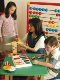 Como ayudar a un niño con dificultades para el aprendizaje de las matemáticas.-   Discalculia   Scoop.it