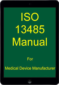 ISO 13485 Manual Requirements  for Medical Device Requirements | BRC Food Safety | Scoop.it