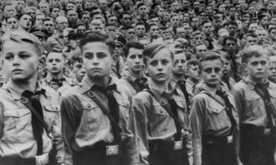 The truth about evil | John Gray | World War II | Scoop.it