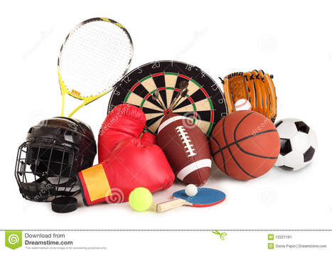 Sports Management Software | fixionline | Scoop.it