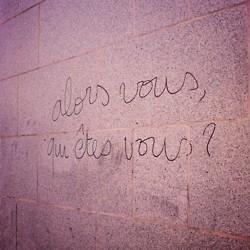 Street-art : qu'est ce qu'on fait ? Concours ou hors concours ? | Bibliothèque de Toulouse | Scoop.it