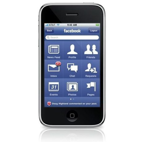 Some Tips to use before contacting the Facebook App Developers or Company | Technology | Scoop.it