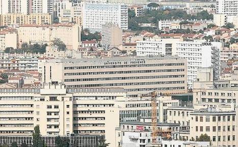 L'université voit plus grand | Etudiants internationaux à Aix-Marseille | Scoop.it