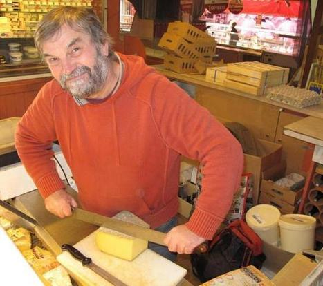 Niort :  De bonnes tommes au goût de tradition | The Voice of Cheese | Scoop.it