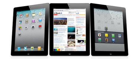 L'iPad 2, nouvelle pépite d'Apple - INFORMATIQUE ELECTRONIQUE APPLE | L'iPad 2 arrive... | Scoop.it