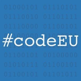 Europe Code Week - Europe Code Week | Coding for Kids | Scoop.it