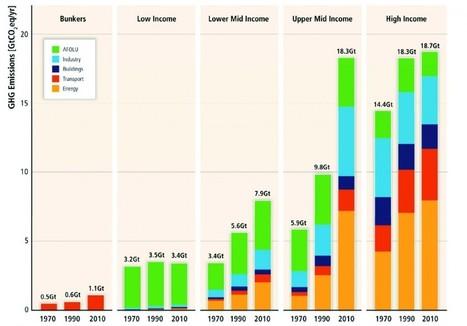 La tragédie du réchauffement climatique | CDI RAISMES - MA | Scoop.it