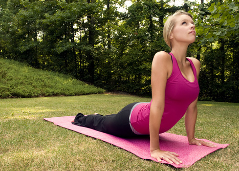 Beating Breast Cancer with Yoga and Alternative Therapies | Latest Updates | Scoop.it