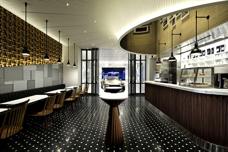 Lexus to open Dubai luxury stores   News about Commercial Real Estate   Scoop.it