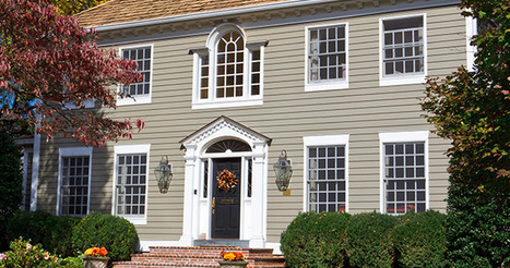 Get Siding Services in Towson ,Baltimor | Home Remodeling Company in Maryland | Scoop.it