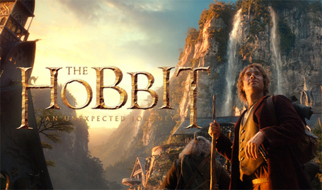 The Secret Every Author Can Learn From 'The Hobbit' Movie | Bestseller Labs | Journaling Writing Revising Publishing | Scoop.it