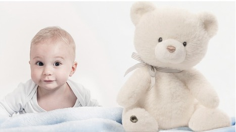 How teddy 'meditech' can play nurse to your toddler - BBC News | mHealth- Advances, Knowledge and Patient Engagement | Scoop.it