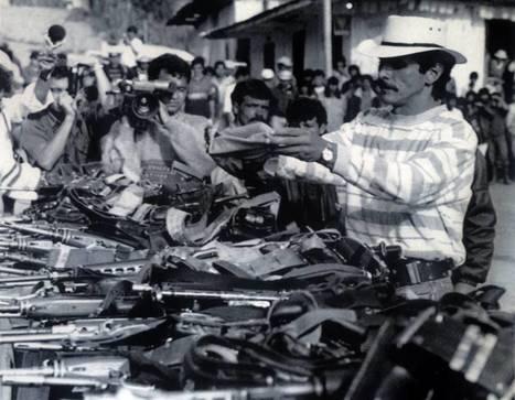 Carlos Fuentes y su novela póstuma sobre Carlos Pizarro, líder guerrillero | Referentes clásicos | Scoop.it
