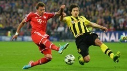 Bundesliga Update: Bayern, Dortmund Rivalry Lacks Significance | Football | Scoop.it