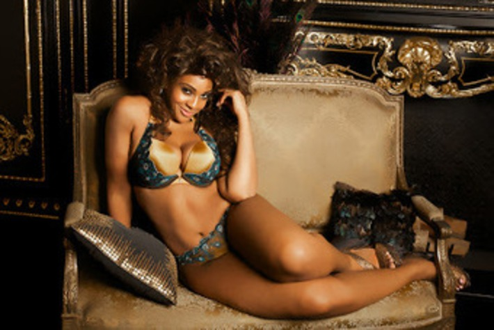 Enter To Win Lingerie From Curvy Couture! | Herstory | Scoop.it