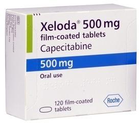 Thuốc XELODA 500mg điều trị ung thư đại trực tràng, ung thư vú | Báo thể thao tổng hợp 24 | Scoop.it