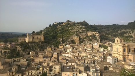 Scicli: a baroque jewel nestled in a southern Sicilian valley | Italia Mia | Scoop.it