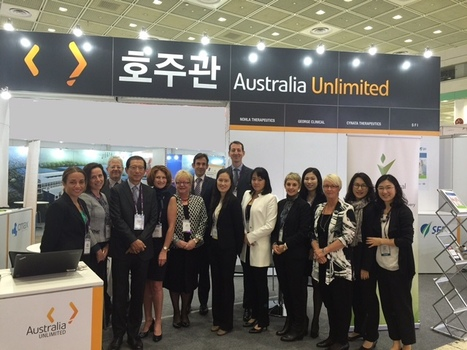 Engaging the Simulation Industry in South Korea | SimulationWeek | Scoop.it