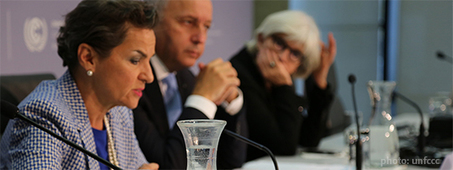 Paris Climate Change Conference - November 2015 | Green IT | Scoop.it