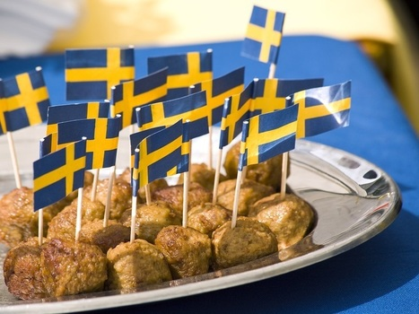 Sweden Becomes First Western Nation to Reject Low-fat Diet Dogma in Favor of Low-carb High-fat Nutrition | Health Impact News | Diabetes | Scoop.it
