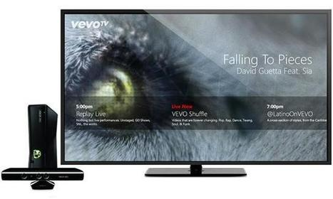 Report: Vevo wants a 24-7 music channel for Apple TV | TG Daily | VevoTV the new old MTV? | Scoop.it
