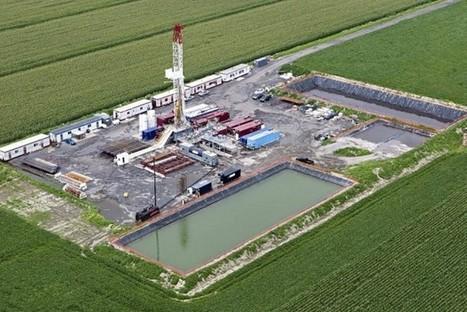 Québec : une exploitation du gaz de schiste inévitable  - LeGazDeSchiste.fr | Gaz de Schiste (Veille Stratégique - Master 1, Sciences Po Bordeaux) | Scoop.it