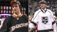Kings, Ducks choose goaltenders in second round of NHL draft - Los Angeles Times | Finland | Scoop.it