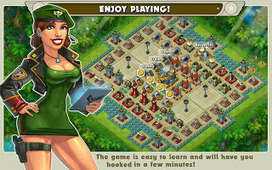Download Jungle Heat v1.3.1 For Android APK - Central Of Apk | Android Games Apps | Scoop.it