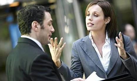 Las 13 claves del arte de conversar sin generar desconfianzas. Por @MaiteFinch | #HR #RRHH Making love and making personal #branding #leadership | Scoop.it
