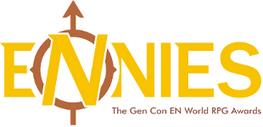 ENnie Awards | Jeux de Rôle | Scoop.it