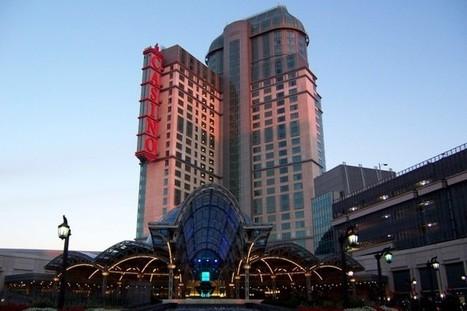 Niagara Falls Mayor says casino brought jobs, development to his city   Emma's CanPR Project   Scoop.it