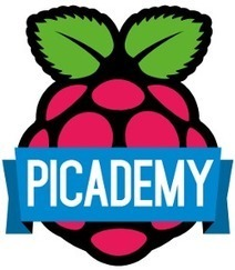 Raspberry Picademy USA Accepting Applications | FOSS Force | Raspberry Pi | Scoop.it