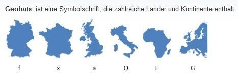 Geobats | Geografie | Scoop.it
